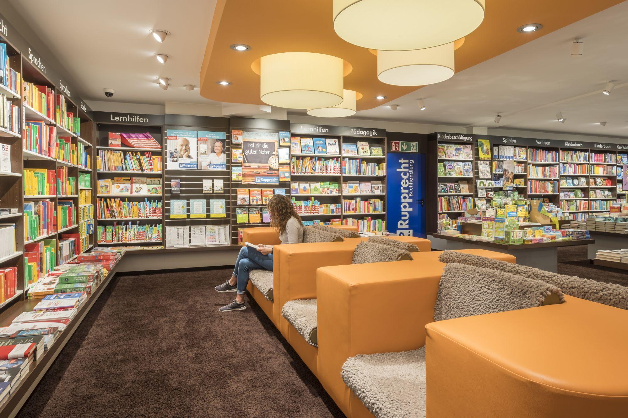 Buchhandlung Rupprecht GmbH