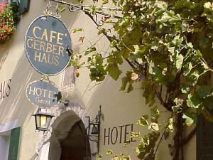 Café & Hotel Gerberhaus