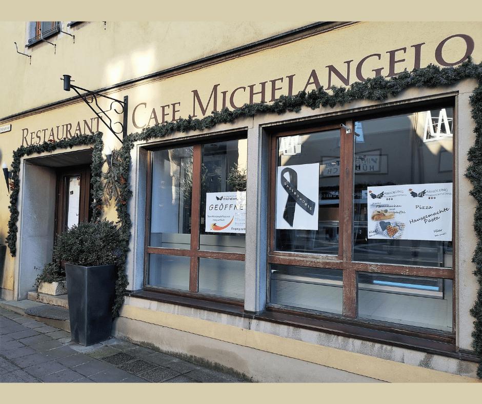 Michelangelo Restaurant & Café