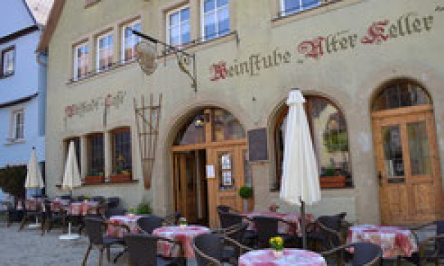 """Gasthaus """"Alter Keller"""""""
