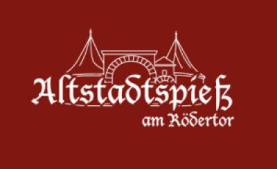 Altstadtspieß am Rödertor