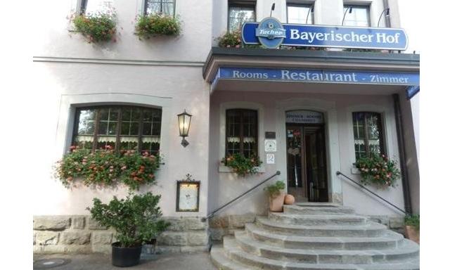 Bayerischer Hof Rothenburg