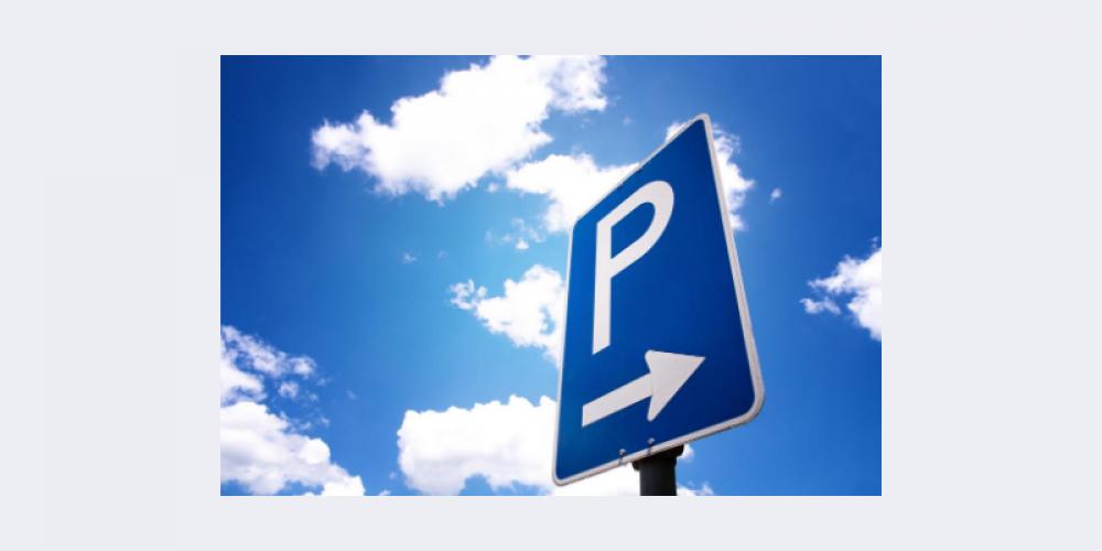Kostenfrei Parken in Rothenburg?
