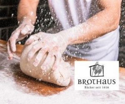 "BrotHaus ""Brot & Zeit"" am Markusturm"