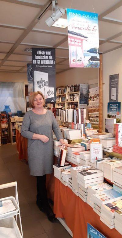 Deine Buchhandlung in Rothenburg ob der Tauber