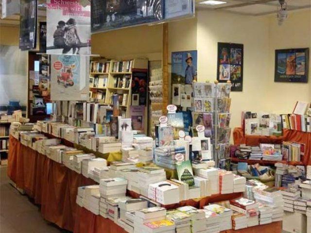 Deine Buchhandlung
