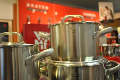 Eisen Keitel Rund um die Küche