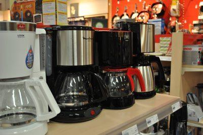Eisen Keitel Küchengeräte Kaffeemaschine Bügeleisen Kaffeevollautomaten uvm