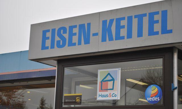 EISEN-KEITEL Gottlieb Keitel KG