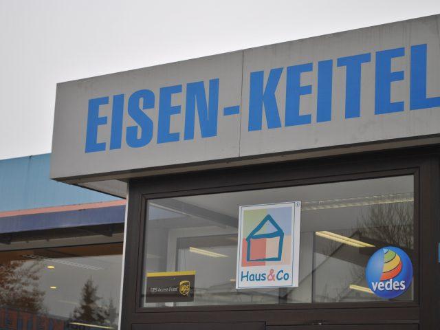 WERKMARKT EISEN-KEITEL Gottlieb Keitel KG