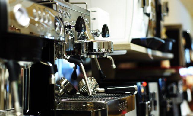 GUSTO Kaffeemanufaktur & Spezialitäten