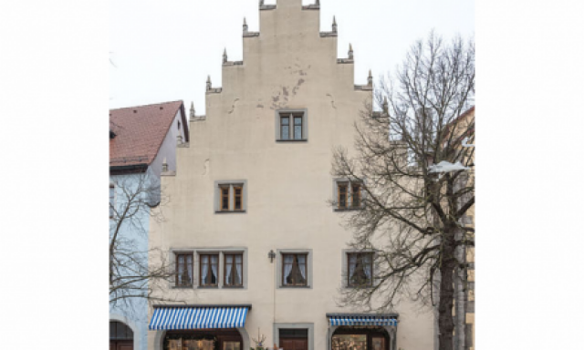 Galerie zum Burgtor