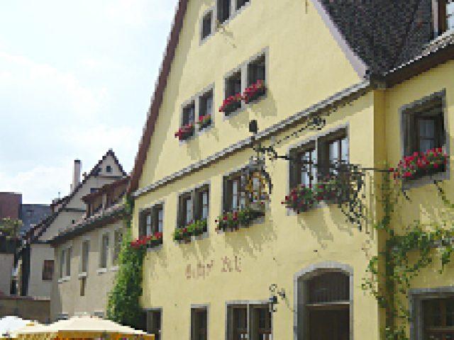Gasthof Butz