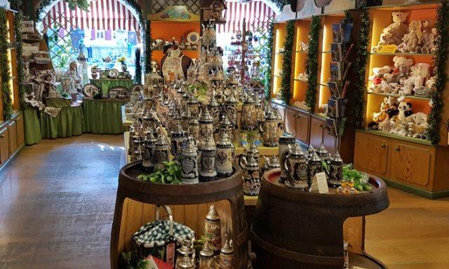 Geschenkehaus am Markt