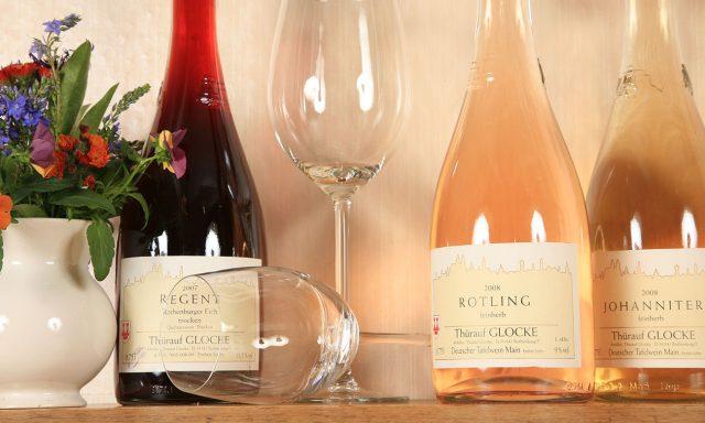 Glocke A. & K. Thürauf Wine Shop