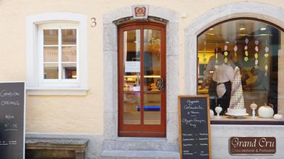 Grand Cru Chocolaterie am Plönlein