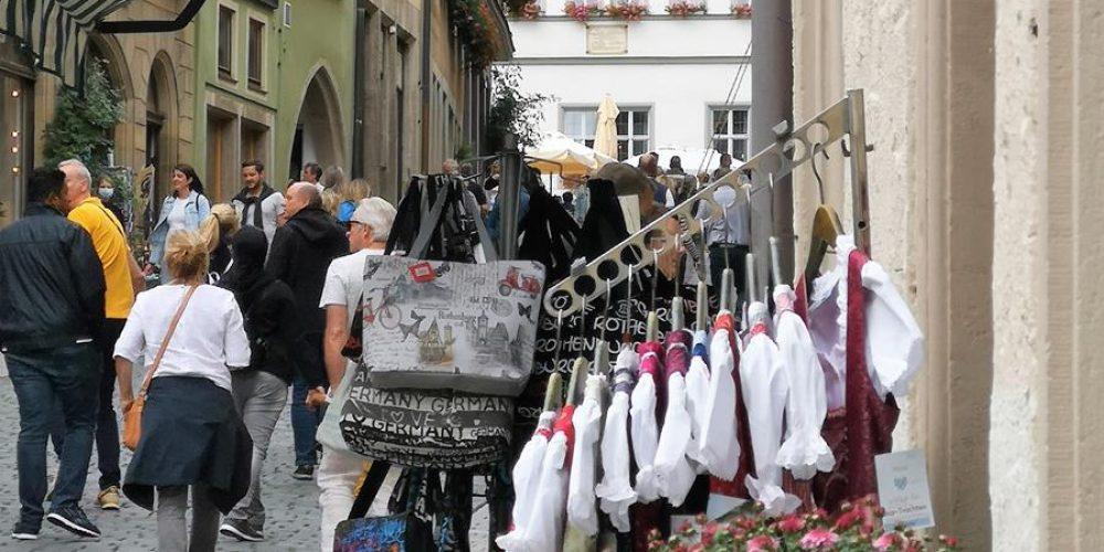 Verkaufsoffener Sonntag 2021 – Altstadt Rothenburg