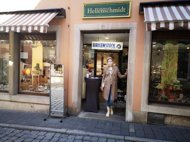 Schuhhaus Hellenschmidt