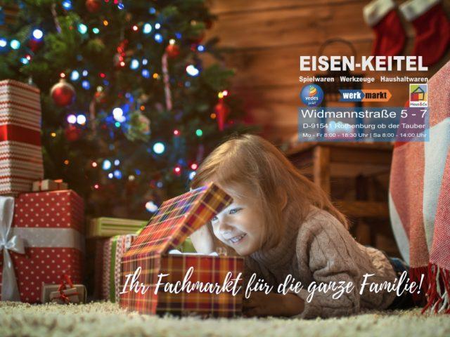 EISEN-KEITEL G. Keitel KG