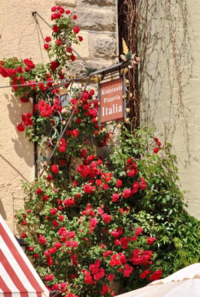 Eiscafé und Restaurant Italia