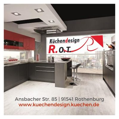 Küchendesign R.O.T.