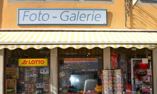 KL Foto-Galerie & Post