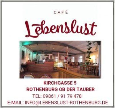 Café Lebenslust