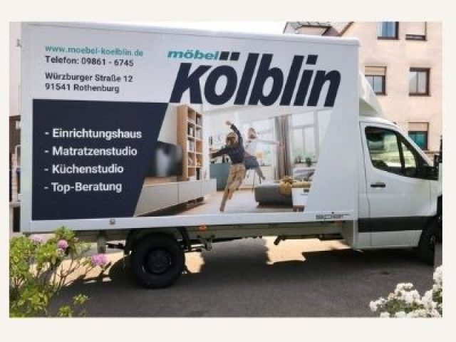 Möbel Kölblin