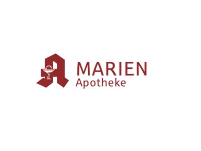 Logo Marien Apotheke Rothenburg direkt am Marktplatz