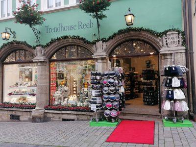 Trendhouse Reeb | Reeb-Christallerie GmbH