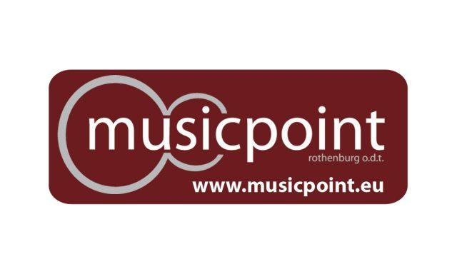 Musicpoint Rothenburg ob der Tauber (Inh. Harald Köhler)