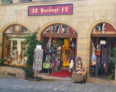Memories of Rothenburg – Passage 12