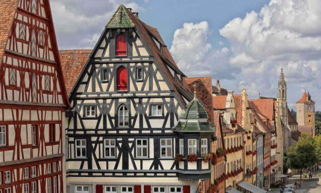 Marien Apotheke (am Marktplatz)
