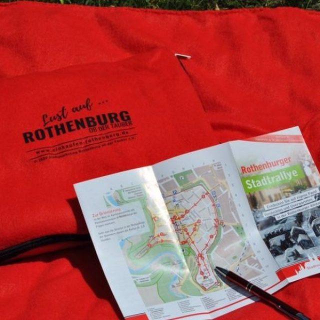 Ausflugtipp Rothenburg