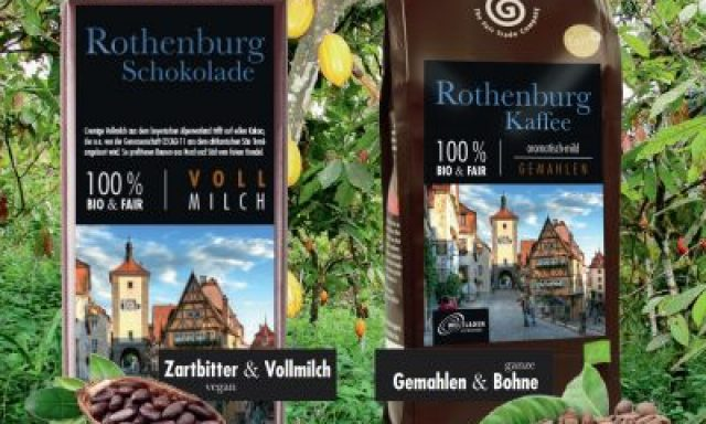 Weltladen Rothenburg