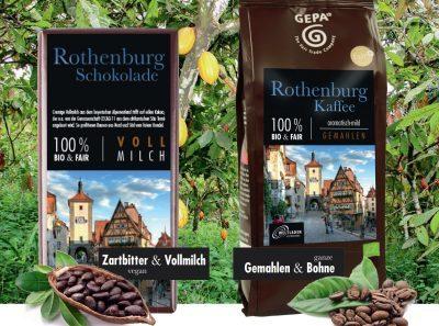 Weltladen Rothenburg