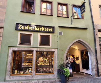 """BrotHaus """"Zuckerbäcker"""""""