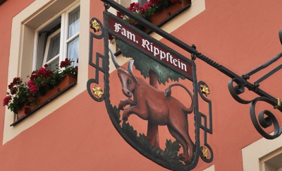 """Gasthaus """"Zum Ochsen"""""""