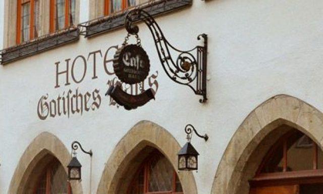 Café Gotisches Haus