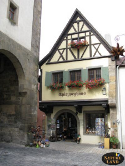 Spitzweghaus